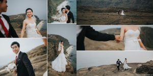 Ảnh cưới tại Lý Sơn