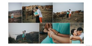 Ảnh cưới tại đảo lý sơn