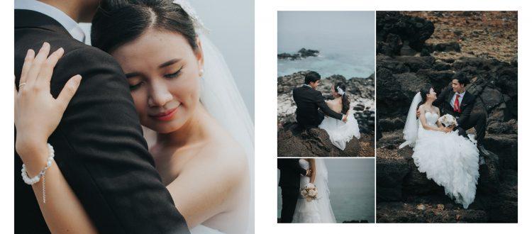 Ảnh cưới TIPI