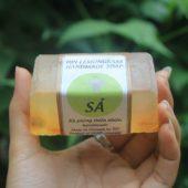 soap sả