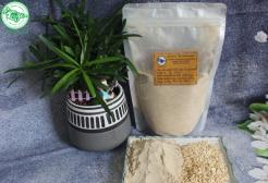 Bột ngũ cốc yến mạch – thức uống dinh dưỡng cho cả nhà