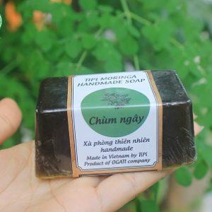 soap chùm ngây