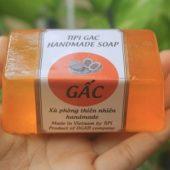 soap gấc
