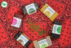 Khách hàng nói gì về soap handmade Tipi?