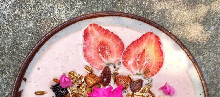 Granola – 7 công thức cho bữa sáng ngon lành