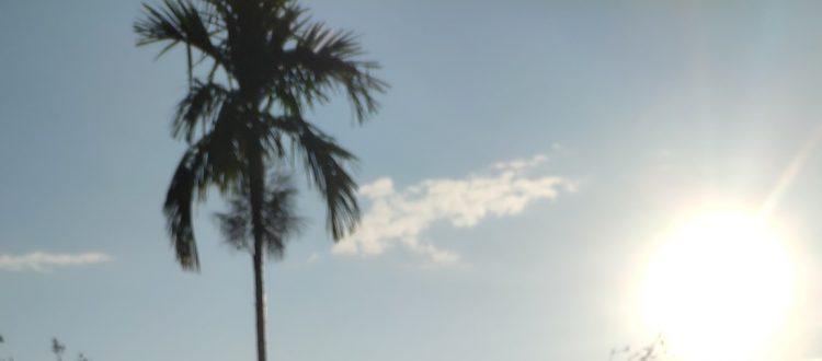 Tắm nắng – Tăng cường hạnh phúc!